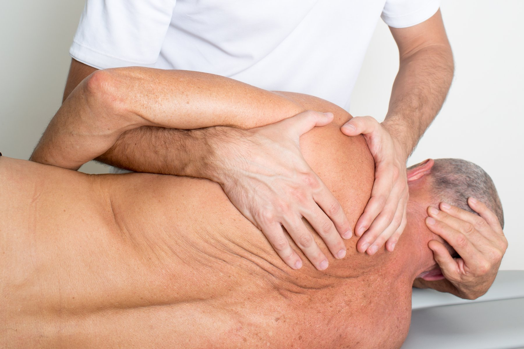 Tell me about myofascial release therapy as a treatment for